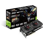 Asus GeForce GTX 980 STRIX OC - 4 Go
