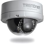 TrendNet TV-IP343PI - Caméra IP PoE Vari-Focal IP66 2MP