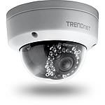TrendNet TV-IP321PI - Caméra IP dôme PoE IP66 1,3MP