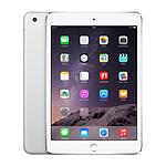 Apple iPad Mini 3 - Wi-Fi - Cellular - 16Go (Argent)