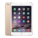 Apple iPad Mini 3 - Wi-Fi - Cellular - 128Go (Or)