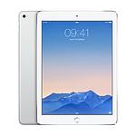 Apple iPad Air 2 - Wi-Fi + Cellular - 64Go (Argent)