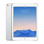 Apple iPad Air 2 - Wi-Fi + Cellular - 128Go (Argent)