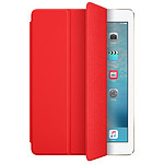 Apple Smart cover rouge - iPad Air 2