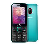 Wiko RIFF (turquoise)