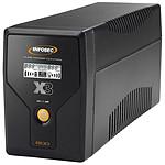 Infosec X3 EX 800 FR