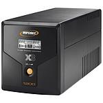 Infosec X3 EX 1200 FR