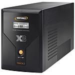 Infosec X3 EX 1600 FR