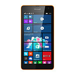 Microsoft Lumia 535 (orange) - Double SIM