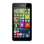 Microsoft Lumia 535 (noir) - Double SIM