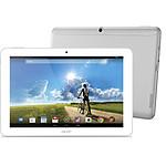 Acer Iconia Tab A3-A20FHD-K5VQ - 32 Go - Blanc