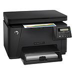 HP LaserJet Pro 100 M176n