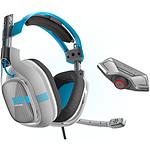 Astro Gaming A40 + MixAmp M80 - Bleu (XB1)