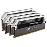 Corsair Dominator Platinum DDR4 4 x 8 Go 2666 MHz CAS 15