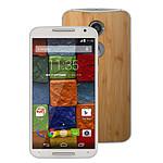 Motorola Moto X 2ème génération (bamboo)