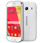 Samsung Galaxy Ace 4 (blanc)