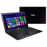 Asus R510JK-DM187H - i5 - 240 Go SSD - GTX850M - FullHD