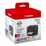 Canon Multipack PGI-2500XL BK/C/M/Y