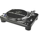Audio-Technica Platine disque vinyle AT-LP1240-USB