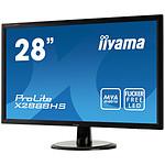 Iiyama ProLite X2888HS-B1