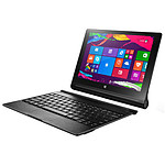 Lenovo Yoga Tablet 2 1051 Wi-Fi - Full HD Win 8 + Clavier