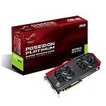 Asus GeForce Poseidon GTX 980 OC - 4 Go
