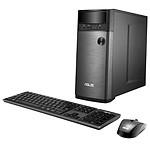 Asus M12AD-FR005S - PC de bureau familial