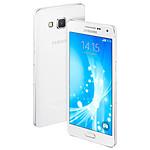 Samsung Galaxy A5 (blanc)