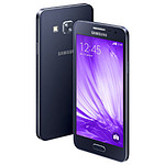 Samsung Galaxy A3 (noir)
