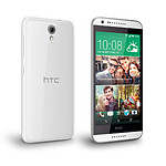 HTC Desire 620 (blanc/gris)