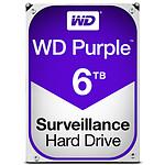 Western Digital (WD) Purple - 6 To
