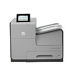 HP Officejet X555dn - Imprimante Jet d'encre Couleur