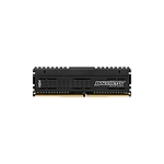 Ballistix Elite DDR4 4 Go 2666 MHz CAS 16 SR