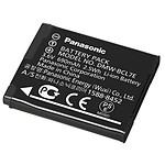 Panasonic Batterie DMW-BCL7
