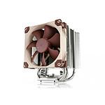 Refroidissement processeur AMD AM4 Noctua