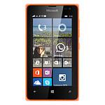 Microsoft Lumia 532 (orange) - Double SIM