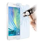 Muvit Film en verre trempé - Galaxy A3