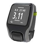 TomTom Montre GPS Multi-Sport (gris foncé)