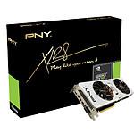 PNY GeForce GTX 980 Performance Edition - 4 Go