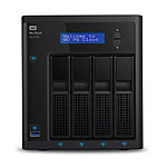 Western Digital (WD) NAS My Cloud Business DL4100 - 24 To (4 x 6 To)