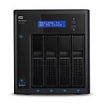 Western Digital (WD) NAS My Cloud Expert EX4100 - Boitier nu
