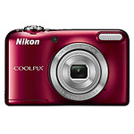 Nikon Coolpix L31 Rouge