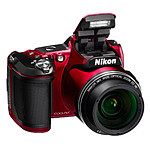 Nikon Coolpix L840 Rouge