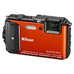 Nikon Coolpix AW130 Orange
