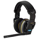 Corsair Gaming H2100 Wireless 7.1 - Noir (PC)