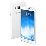 Samsung Galaxy A7 (blanc)