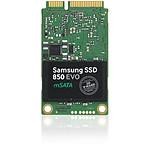 Samsung Serie 850 EVO mSATA - 120 Go