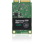 Samsung Serie 850 EVO mSATA - 250 Go