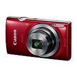 Canon Ixus 160 Rouge