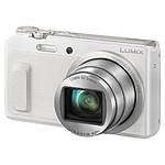 Panasonic Lumix DMC-TZ57 Blanc